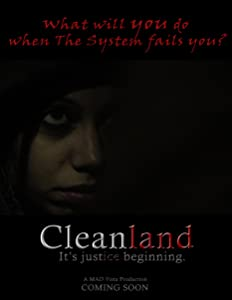 Latest websites for downloading movies Cleanland USA [720x1280]