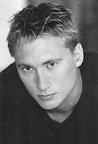 Primary photo for Brad Hanson