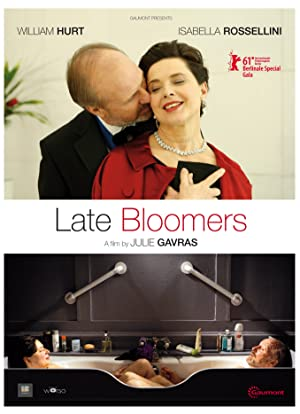Where to stream Late Bloomers
