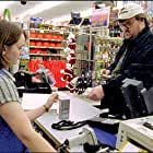 Michael Moore in Bowling for Columbine (2002)