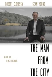 The Man from the City Poster