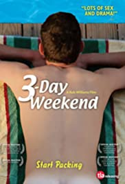 3-Day Weekend Poster