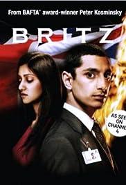Britz(2007) Poster - Movie Forum, Cast, Reviews
