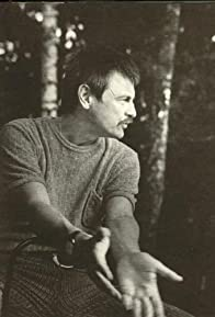 Primary photo for Andrei Tarkovsky