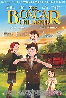 The Boxcar Children (2014)