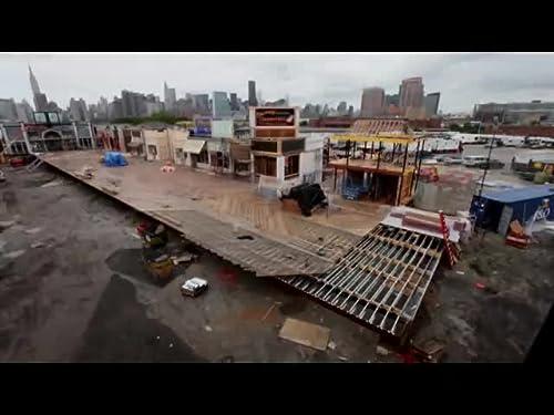 Boardwalk Empire: Time-lapse Video