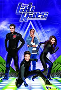 Primary photo for Lab Rats