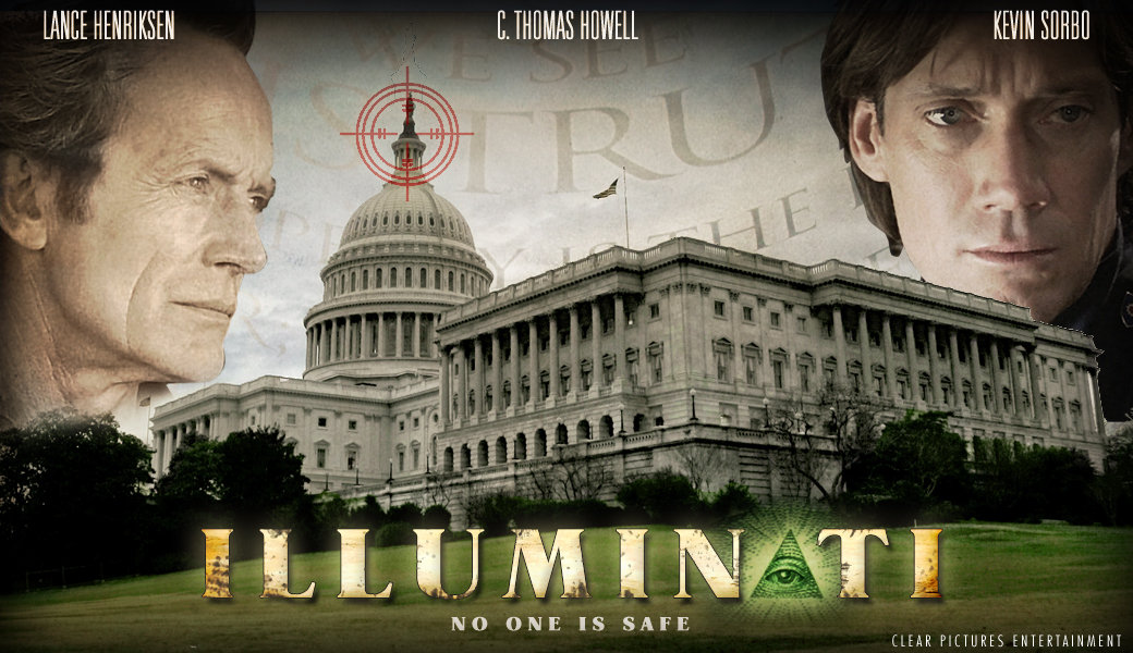 The Illuminati Out Of Chaos Comes Order Photo Gallery Imdb