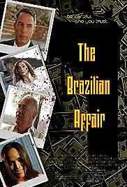 The Brazilian Affair Poster