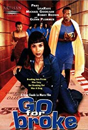 Go for Broke (2002) Poster - Movie Forum, Cast, Reviews