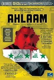 Ahlaam Poster