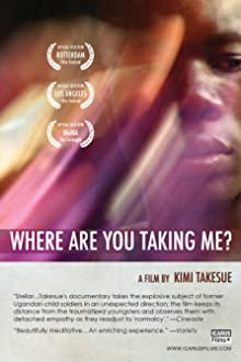 Where Are You Taking Me? (2010)
