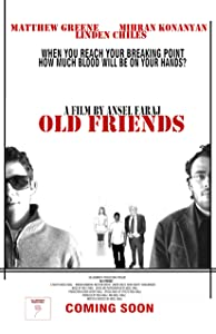 Old Friends full movie torrent