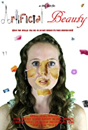 Artificial Beauty Poster
