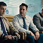Vincent D'Onofrio, Robert Downey Jr., and Jeremy Strong in The Judge (2014)