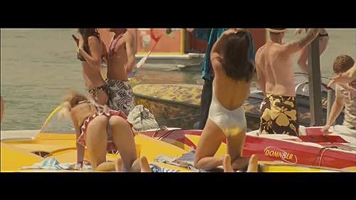 """Piranha 3D: """"Wild Wild Girls"""""""