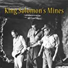 Cedric Hardwicke, John Loder, and Roland Young in King Solomon's Mines (1937)