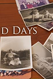 Changed Days Poster