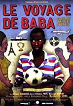 Baba's Journey: An African Dream