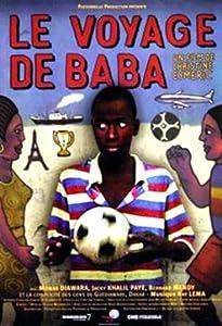 1080i movie downloads Le voyage de Baba France [WEBRip]