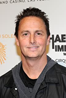 Mike McCready Picture