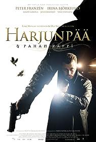 Harjunpää & pahan pappi (2010)