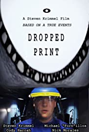 Dropped Print Poster