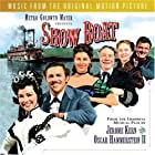Ava Gardner, Agnes Moorehead, Joe E. Brown, Kathryn Grayson, Howard Keel, and Robert Sterling in Show Boat (1951)