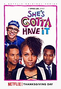 Primary photo for She's Gotta Have It