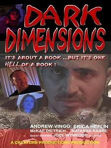 Download new movie free Dark Dimensions [480i]