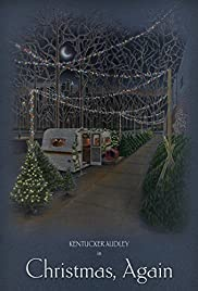 Christmas, Again Poster