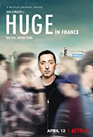 HUGE In France [TRAILER] Coming to Netflix April 12, 2019 2