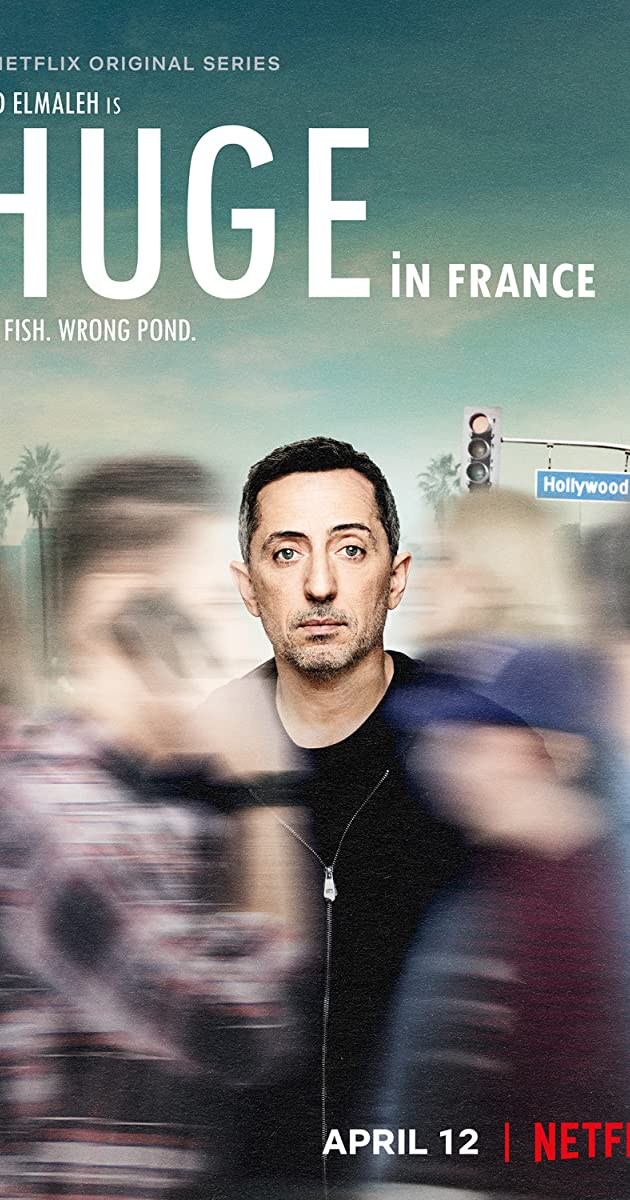 Download Huge in France or watch streaming online complete episodes of  Season 1 in HD 720p 1080p using torrent