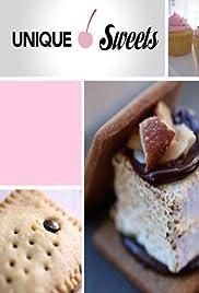 Unique Sweets Poster