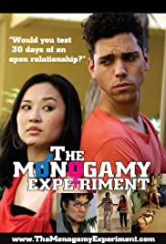 The Monogamy Experiment Poster