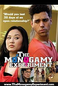 Primary photo for The Monogamy Experiment