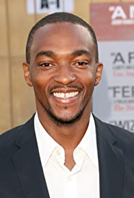 Primary photo for Anthony Mackie