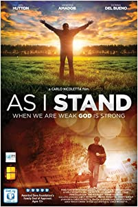 Hollywood movie 2018 download As I Stand by D. David Morin [640x360]