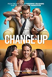 The Change-Up (2011) 720p