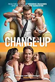 The Change-Up (2011) in Hindi