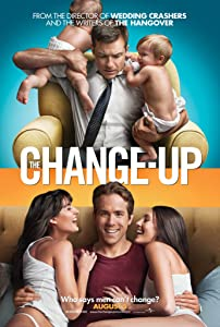 Movies quality download The Change-Up by Seth Gordon [480p]
