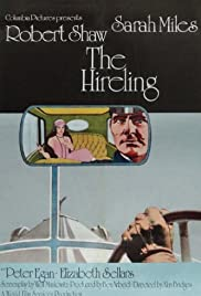 The Hireling(1973) Poster - Movie Forum, Cast, Reviews