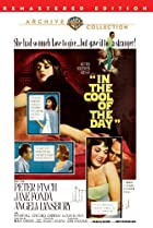 In the Cool of the Day (1963) Poster
