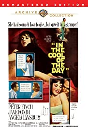 In the Cool of the Day Poster
