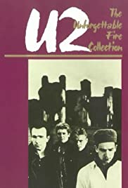 U2: Unforgettable Fire Poster