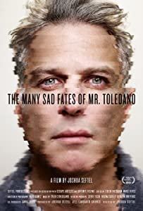 Watch latest english movie trailers The Many Sad Fates of Mr. Toledano USA [720x1280]