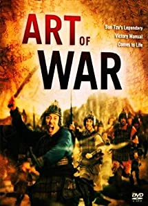 Downloadable latest movies 2017 Art of War USA [WEBRip]