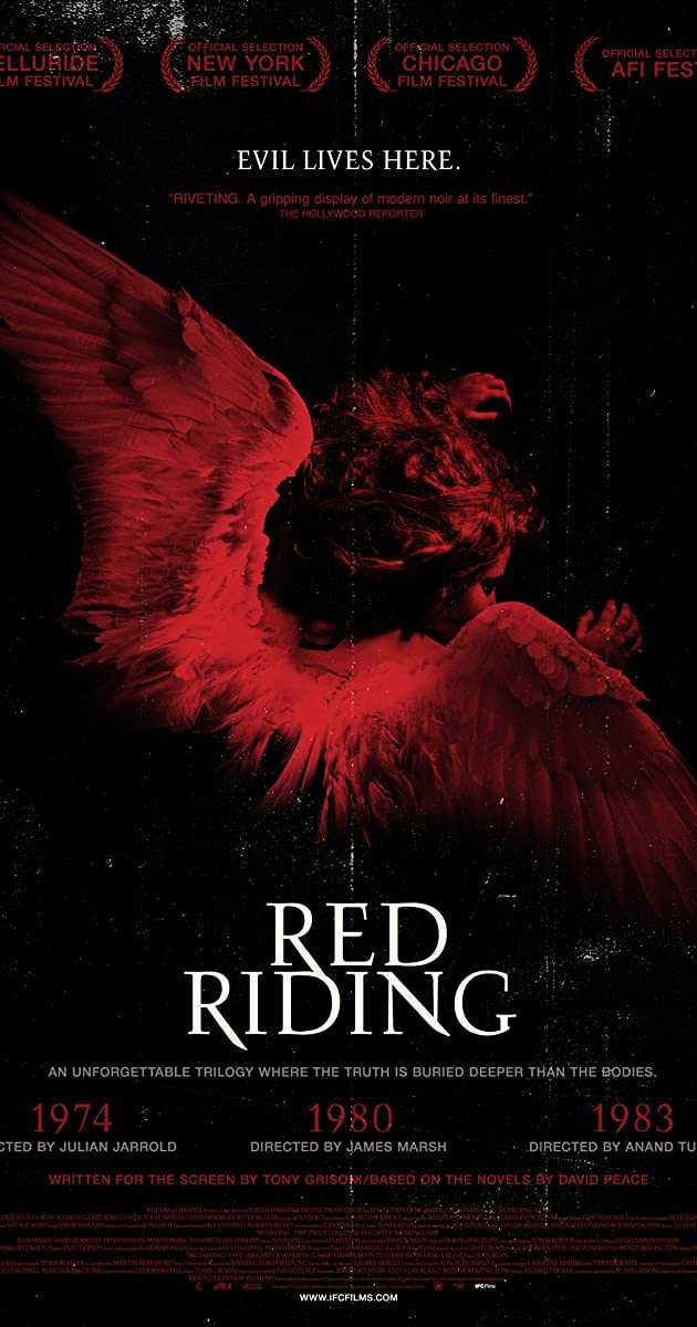 Red Riding The Year Of Our Lord 1974 Tv Movie 2009 Imdb