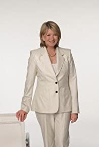 Primary photo for The Apprentice: Martha Stewart