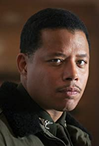 Primary photo for Terrence Howard